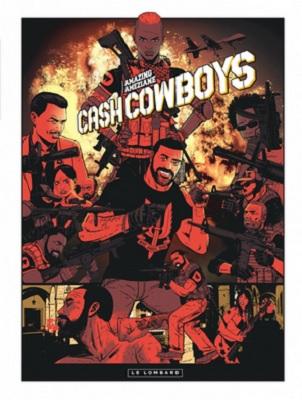cash-cowboys-le-lombard