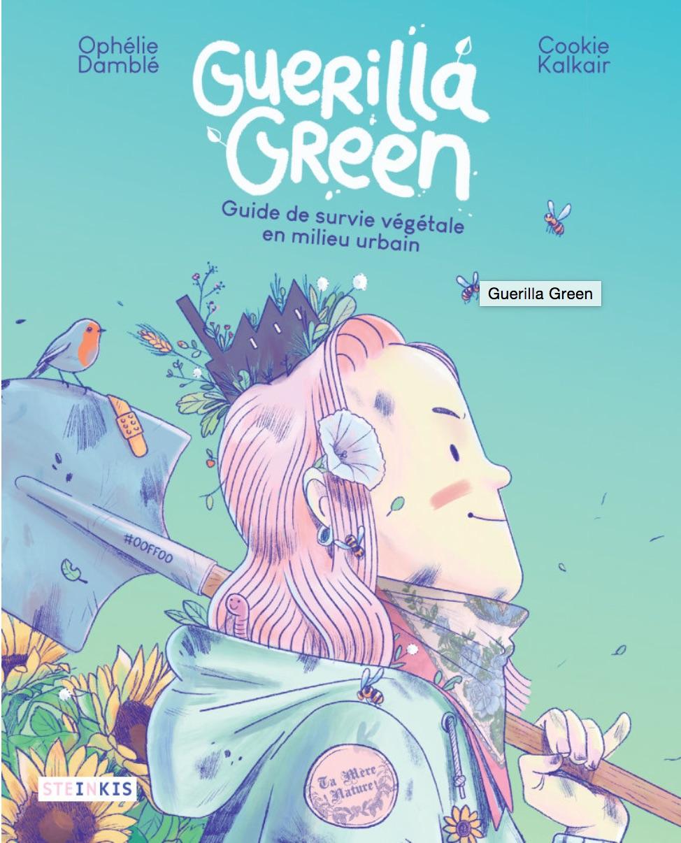 guerilla-green-couv