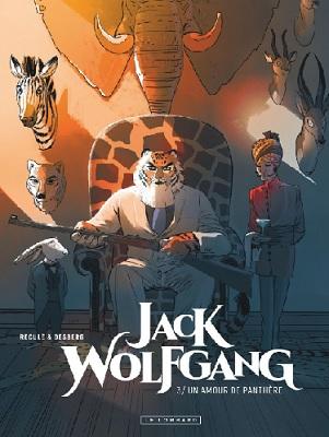 jack-wolfgang-t3-un-amour-de-panthere-le-lombard