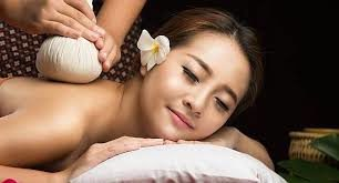 massage thaïlandais à Paris