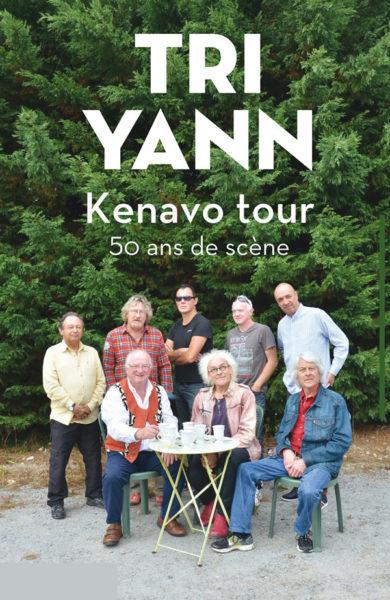 Tri Yann / Kenavo