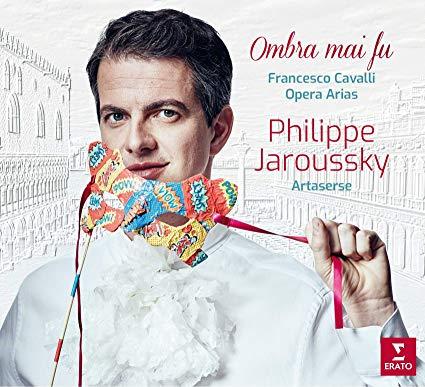 Philippe Jaroussky réenchante Francesco Cavalli