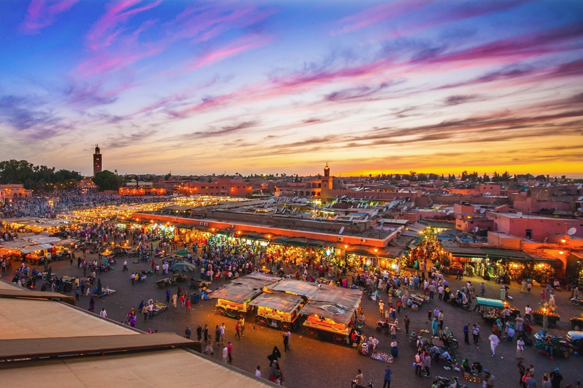 Place-Jemaa-El-Fna-Marrakech
