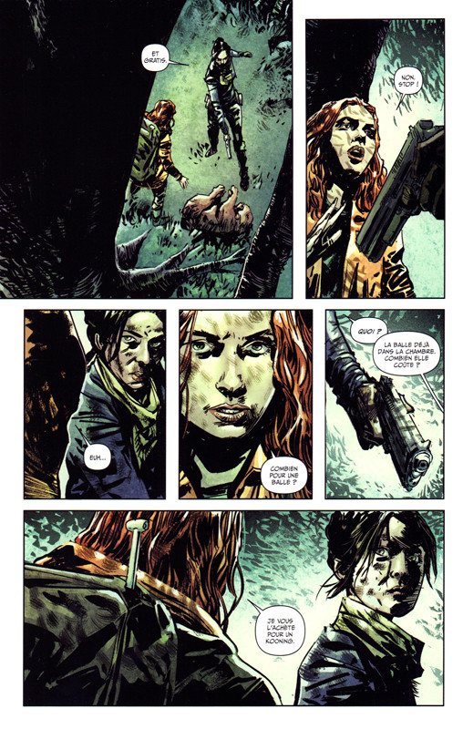 invisible republic - planche