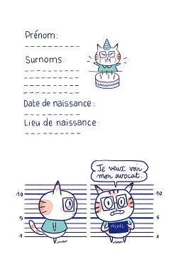 le-carnet-de-mon-chat-delcourt-extrait