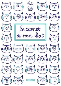 le-carnet-de-mon-chat-delcourt