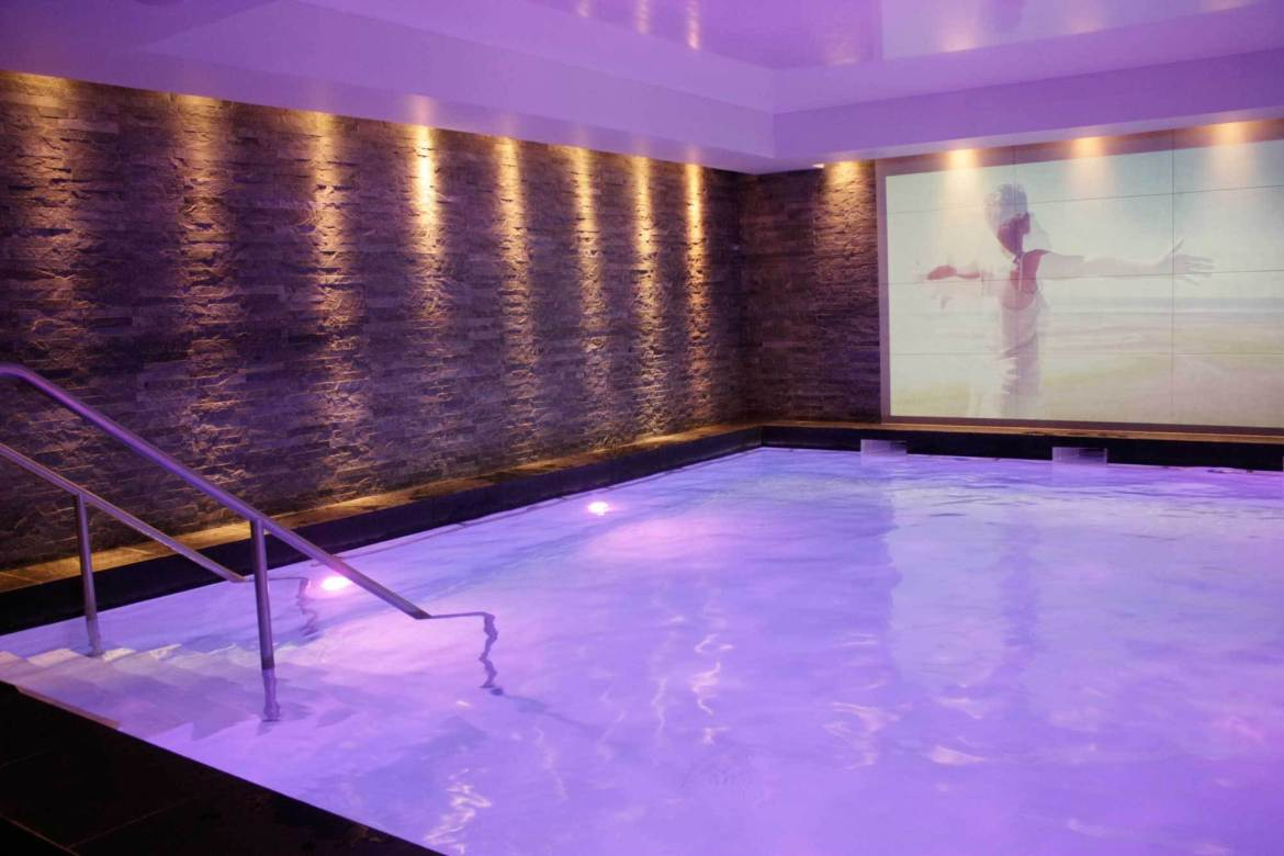 spa en couple à Paris