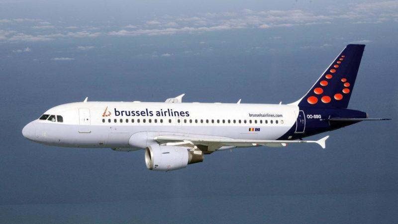 vous faire rembourser en cas de retard de vol Brussels Airlines