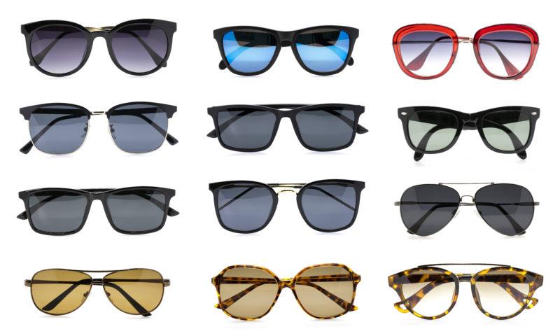 Avant de choisir vos lunettes de soleil, il faut connaître les formes de montures adaptées à la forme de votre visage. Ensuite, vous affinerez votre choix