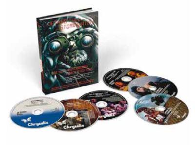 Jethro Tull Stormwatch réédité en édition Deluxe !