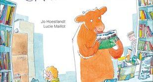 la-vache-qui-savait-lire-flammarion