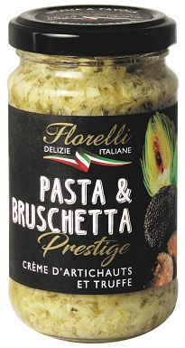 pasta-bruschetta-artichauts-truffe-florelli