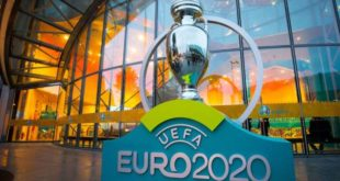 Euro 2020 en France