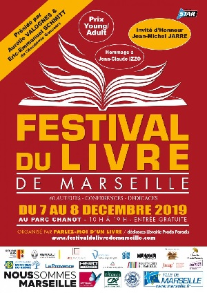 Prix Young Adult Du Festival Du Livre De Marseille Et Les