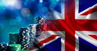 La montée des jeux d'argent en ligne en Angleterre