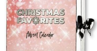 calendrier-avent-sephora-2019-christmas-favorites