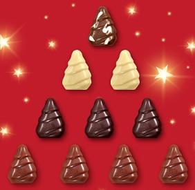 chocolats-petits-sapins-de-noel-leonidas-2019
