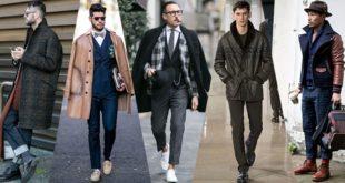 habillement-homme