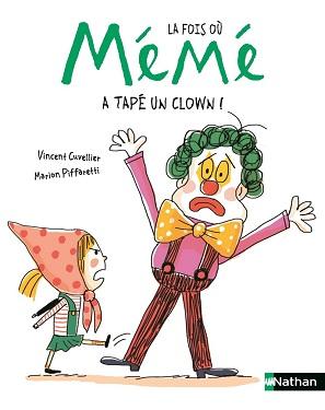 la-fois-ou-mémé-a-tape-un-clown-nathan
