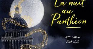 Visite insolite et nocturne du Panthéon