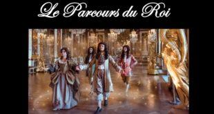 Immersion au XVIIIe siècle au Château de Versailles
