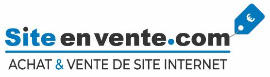 siteenvente.com vendre son site internet