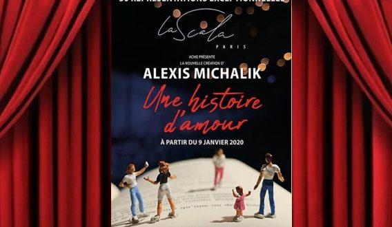 Une Histoire d'Amour ! Michalik a encore frappé !