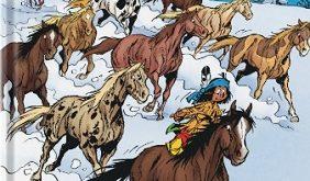 yakari-t40-esprit-des-chevaux-le-lombard