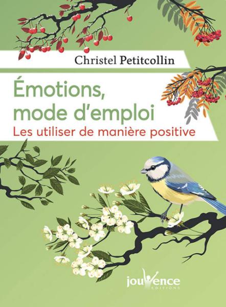 Car ces émotions, ce sont avant tout des informations, des alertes, qui doivent être prises en compte pour apprendre de soi et (re)définir ses besoins.