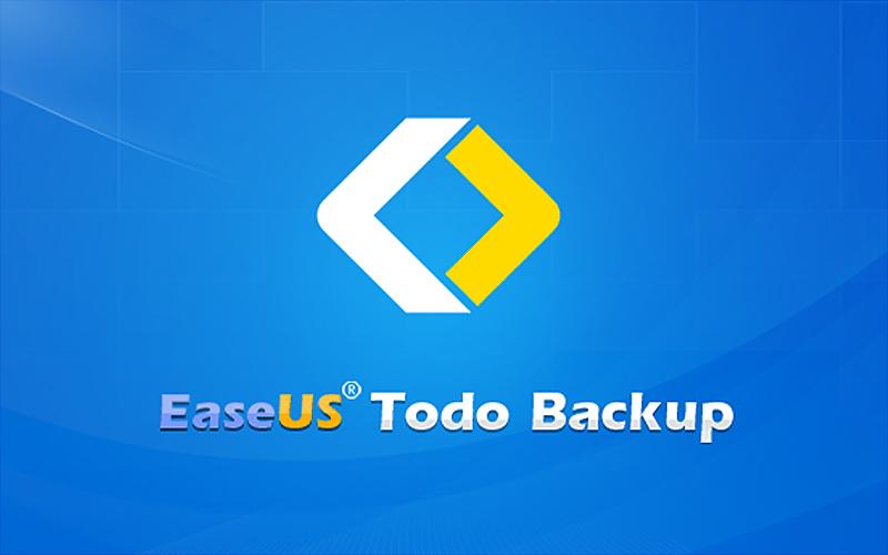 EaseUS Todo Backup Free 300