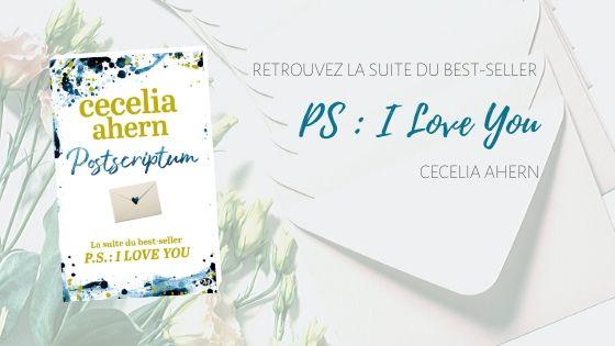 Postscriptum Cecelia Ahern