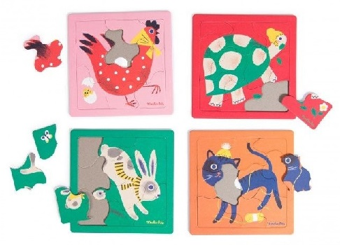 boite-4-puzzles-animaux-les-bambins-moulin-roty-contenu
