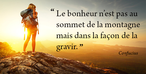 citations positives