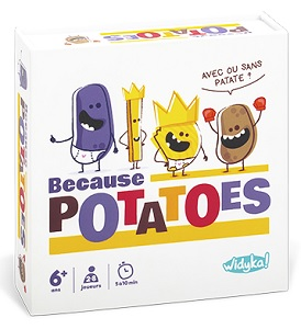 jeu-because-potatoes-widyka