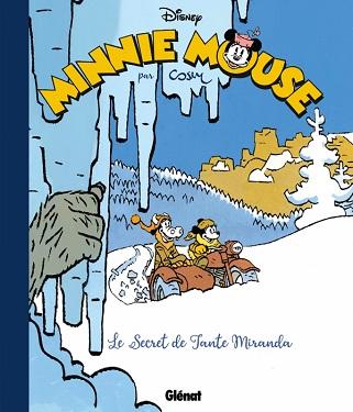 minnie-mouse-secret-de-tante-miranda-glenat