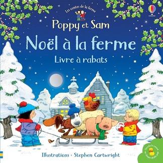 poppy-et-sam-noel-la-ferme-usborne