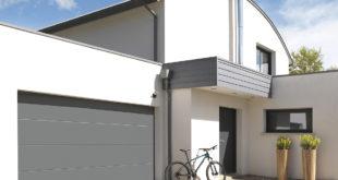 portes de garages commerciaux