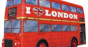 puzzle-3D-bus-londonien-imperial-ravensburger