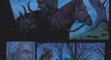 The Witcher tome 2- galerie