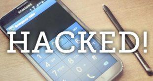 Pirater un téléphone portable
