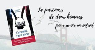 L'esssentiel c'est l'amour Laurent Beaufils