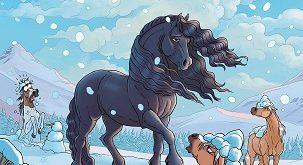 a-cheval-t6-garrot-coup-de-froid-delcourt