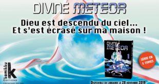 divine meteor - header