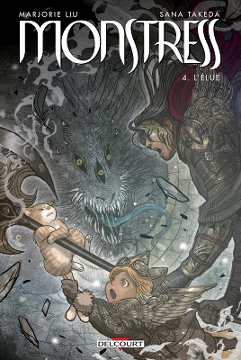 monstress-T4-l-elue-delcourt