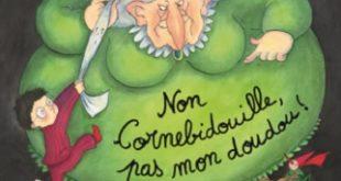 non-cornebidouille-pas-mon-doudou-ecole-loisirs