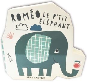 romeo-le-ptit-elephant-flammarion