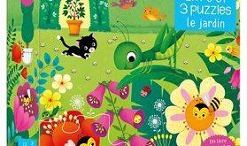 Le-jardin-Mon-petit-coffret-livre-et-3-puzzles-usborne