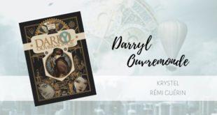 Darryl Ouvremonde Krystel rémi Guérin