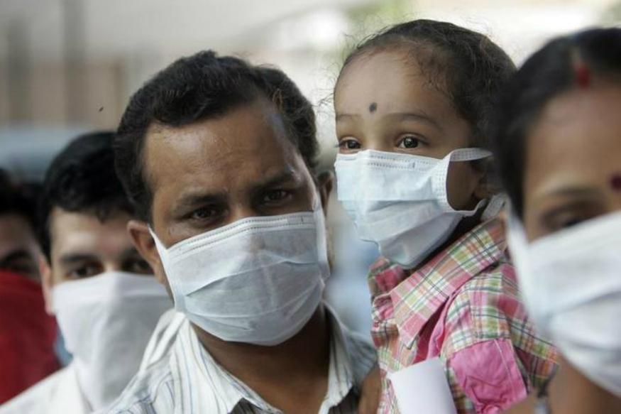 corona masque antipollution