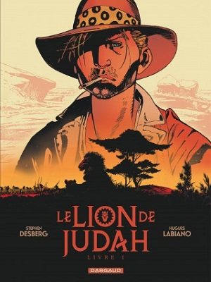 le-lion-de-judah-livre1-dargaud